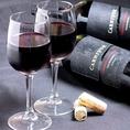 【肉専用】黒ワイン☆カーニヴォ☆カニーヴォとは英語で肉食主義者のこと。贅沢なA4/A5ランクのお肉と共にご注文下さいませ。