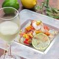 料理メニュー写真瀬戸内のセビーチェ