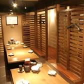 琉球Dining ひがし町屋の雰囲気2