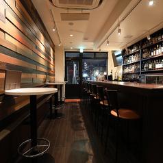 Bar&Dining Knot No.3の写真