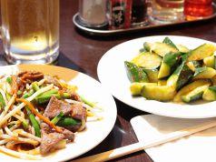台湾料理 天福のおすすめポイント1