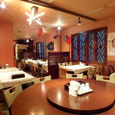 中華料理 満州香の雰囲気1