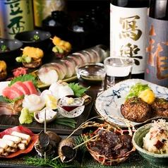 純米酒専門 粋酔 すいすい 日本橋東京店の写真