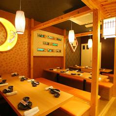 隠れ家個室居酒屋 鳥江戸こまち 新橋店の特集写真