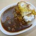 料理メニュー写真【当店人気3位】 カツ煮カレー