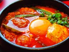 韓国食彩 にっこりマッコリ 西武八尾店の写真