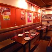 ハイドアウト HIDE OUT 川口店の雰囲気3