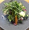 料理メニュー写真野菜好きのためのガーデンサラダ