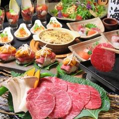 創作居酒屋 前原 岡山のおすすめ料理1