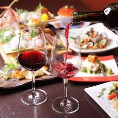 銀座 和食とワイン たかの写真