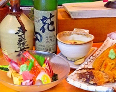 寿し料理 花田 石和温泉