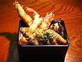 天ぷら割烹 一心亭のおすすめ料理3