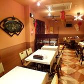 中華料理 満州香の雰囲気2