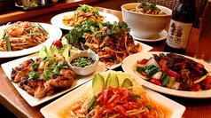 タイスマイル食堂の写真
