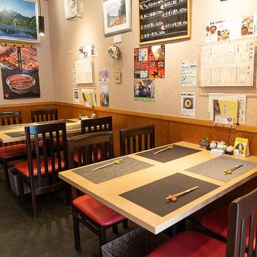 京料理 寿し 仕出し 旬菜魚庵 はせ川の雰囲気1