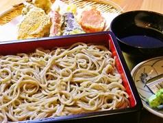 蕎麦屋 慶徳イメージ