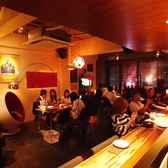 DINING BAR ROOF 柏の雰囲気3