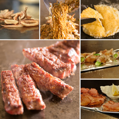 TOMOTOMO 西調布のおすすめ料理1
