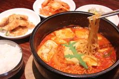 韓国料理 bibim' アミュプラザくまもと店の特集写真