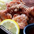 ジューシーな若鶏に甘めのタレが旨い580円
