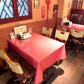 中華料理 満州香の雰囲気3
