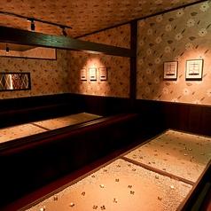 個室居酒屋 咲蔵 SAKURA 金山駅店の雰囲気1