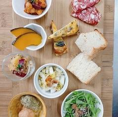 Cafe Dining SOLTの写真