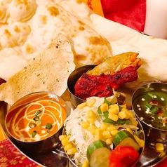 インド ネパール料理 チャンドラマ 高田店の特集写真