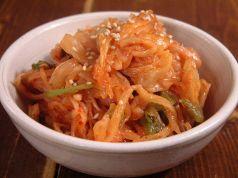くまみちゃんのおすすめ料理3