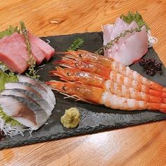 鴨と肴 担ぎ屋 立川のおすすめ料理1