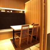 とりかく 新宿西口エステックビル店の雰囲気2