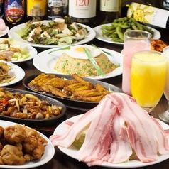 インド ネパールレストラン エビン 溝の口店のおすすめ料理1