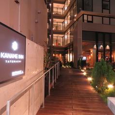 Kanazawa Music Barの外観2