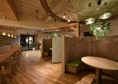 Medical Herb Cafe+ メディカルハーブカフェの雰囲気3