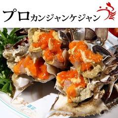 韓国料理 プロカンジャンケジャン 大阪店の写真