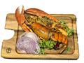 料理メニュー写真ミソありオマール海老のグリル1尾