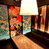 個室居酒屋 咲蔵 SAKURA 金山駅店の雰囲気3