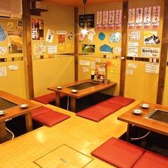 玉金 たまきん 錦糸町2号店の雰囲気1