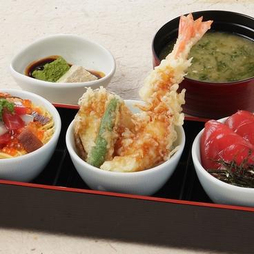 築地食堂 源ちゃん エフケーディー FKD 宇都宮店のおすすめ料理1