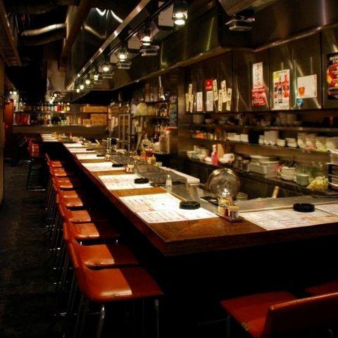 焼肉どんどん 新宿歌舞伎町店>