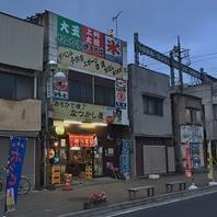 古き良き時代の雰囲気を残す、太田駅北口が今、アツい!
