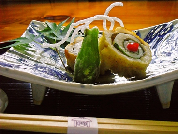 清游庵のおすすめ料理1