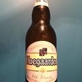 料理メニュー写真【ベルギー】Hoegaarden White(ヒューガルデン ホワイト)