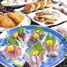 おおさわ 本郷三丁目のおすすめ料理1
