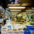 【鮮魚】産直の鮮魚が自慢☆日本酒×鮮魚×個室が堀蔵の愉しみ方♪