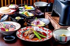 創作割烹 沙ゐ佳のおすすめ料理1