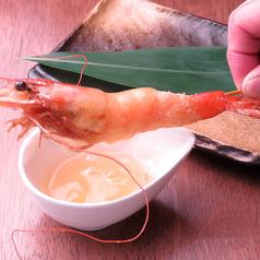 明石 串カツ うおんかつのおすすめ料理1