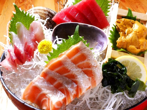 日~木(祝前日除く)5000円以上コースご予約で冷菜3種プレゼント!!