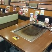 お好み焼き 徳川 広店の雰囲気2