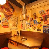 昭和大衆ホルモン 新橋店の雰囲気2